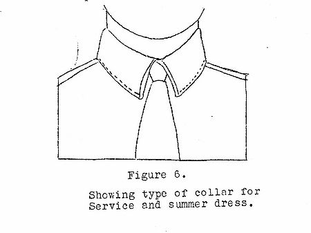 Dress Regulations Officers Royal Canadian Corps of Signals