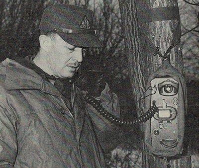 New Field Telephone (Canadian Army Journal Vol. X No. 1 January 1956) photo.jpg