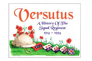 Versutus - A History of the Signal Regiment (cover).jpg