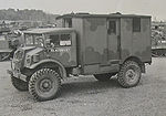 CMP Lorry 3 Ton Wireless (C33) front left.jpg