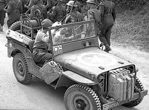 Car 5-cwt 4x4 Cable-layer Normandy 1944 (detail).jpg